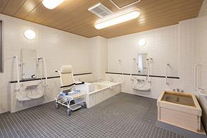 日生オアシス東新小岩(サービス付き高齢者向け住宅)の画像(6)
