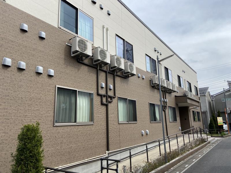 ご長寿くらぶ川口新井宿(サービス付き高齢者向け住宅)の画像(4)
