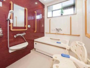 ツクイ春日部グループホーム(グループホーム)の画像(6)浴室