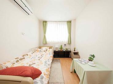 ツクイ春日部グループホーム(グループホーム)の画像(3)居室モデルルーム