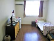 ご長寿くらぶ埼玉・伊奈(サービス付き高齢者向け住宅)の画像(6)1人部屋です。