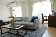 ボンセジュール四つ木(介護付有料老人ホーム(一般型特定施設入居者生活介護))の画像(2)居室イメージ