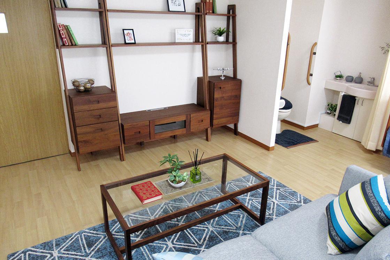 ボンセジュール四つ木(介護付有料老人ホーム(一般型特定施設入居者生活介護))の画像(3)居室イメージ