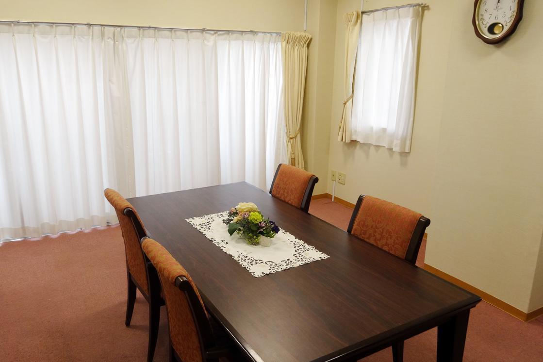 ボンセジュール四つ木(介護付有料老人ホーム(一般型特定施設入居者生活介護))の画像(7)