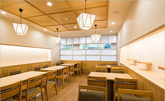 グランコスモ武蔵浦和(シニア向け分譲マンション)の画像(4)食事スペース
