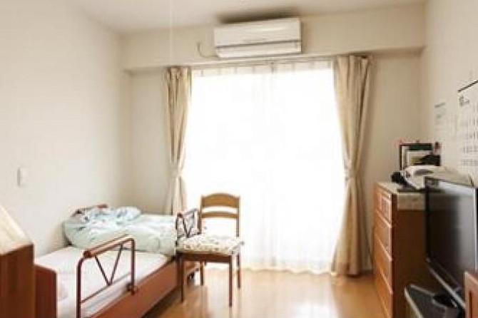 まどか立石(介護付有料老人ホーム(一般型特定施設入居者生活介護))の画像(2)居室イメージ