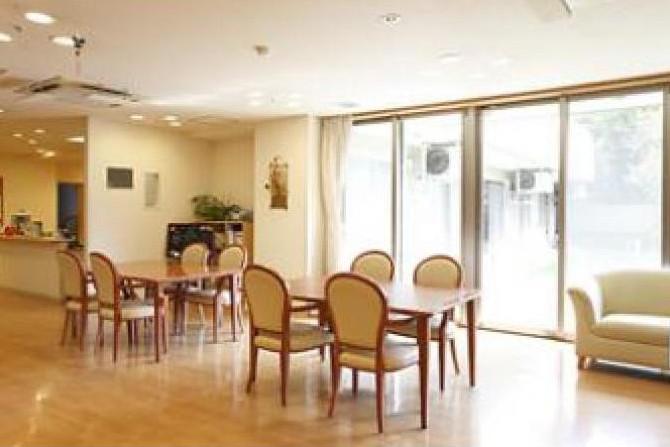 まどか立石(介護付有料老人ホーム(一般型特定施設入居者生活介護))の画像(3)