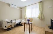 ココファン浦和六辻(サービス付き高齢者向け住宅(一般型特定施設入居者生活介護))の画像(5)居室