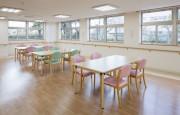 ココファン浦和六辻(サービス付き高齢者向け住宅(一般型特定施設入居者生活介護))の画像(6)食堂