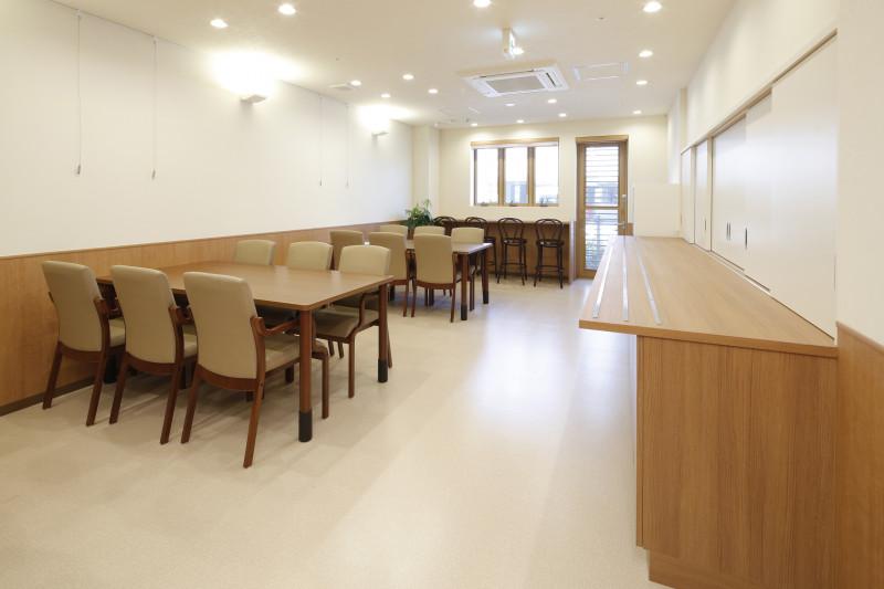 フレイグラントオリーブナナ(サービス付き高齢者向け住宅)の画像(11)