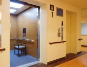 リアンレーヴ草加(介護付有料老人ホーム)の画像(7)エレベーター
