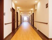 リアンレーヴ草加(介護付有料老人ホーム)の画像(15)廊下