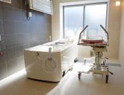 リアンレーヴ草加(介護付有料老人ホーム)の画像(24)機械浴槽