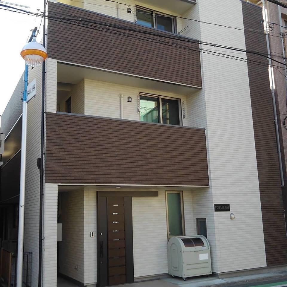 FORALL愛成(高齢者住宅)の画像