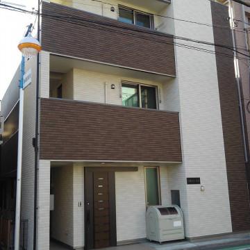 FORALL愛成(高齢者住宅)の画像(1)