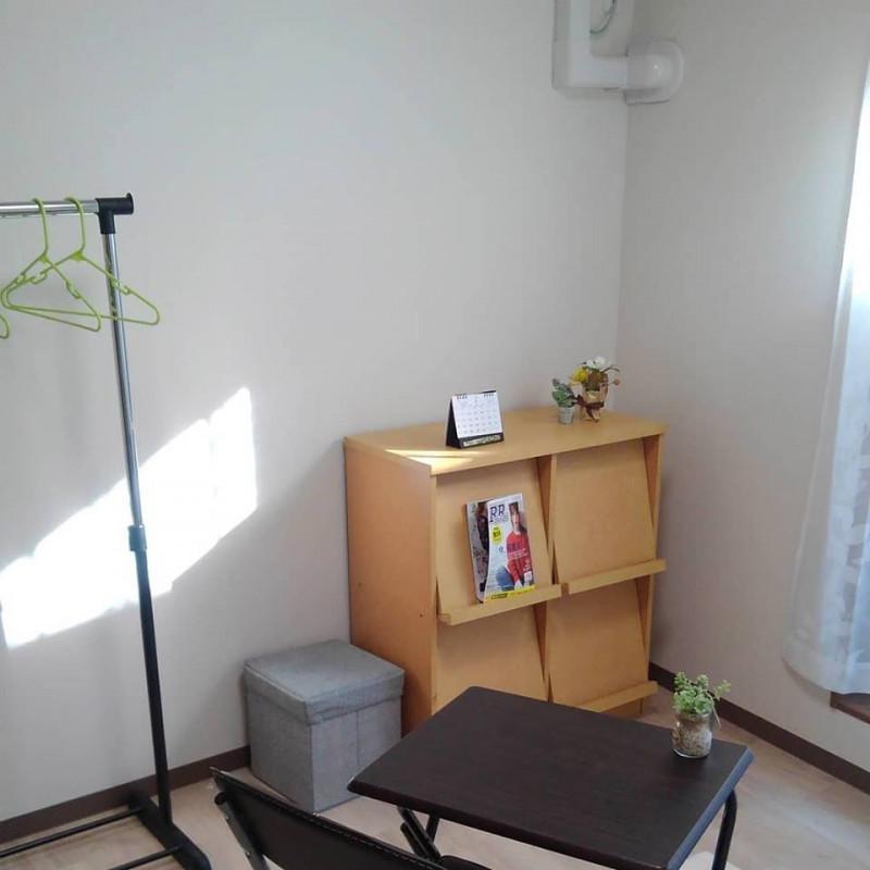 FORALL愛成(高齢者住宅)(その他高齢者向け住宅)の画像(2)居室イメージ