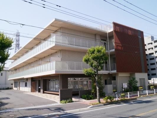 ピュアテラス川口青木(サービス付き高齢者向け住宅)の画像(1)