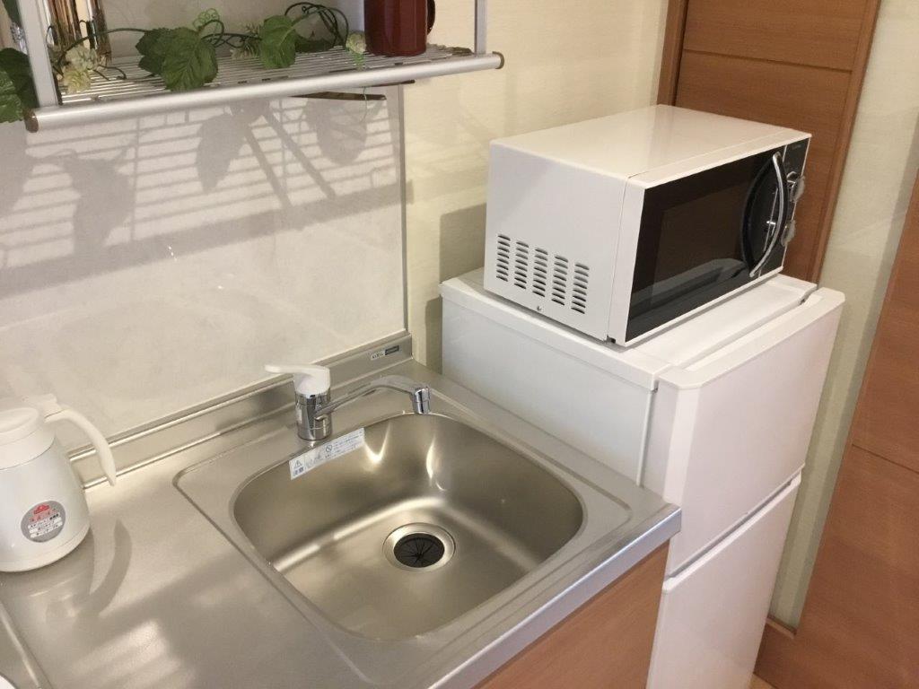 ピュアテラス川口青木(サービス付き高齢者向け住宅)の画像(10)