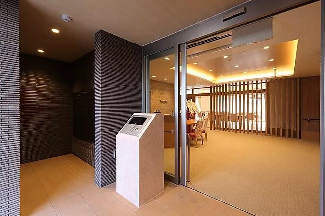 ピュアテラス川口青木(サービス付き高齢者向け住宅)の画像(3)