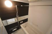 サンリスタ淵野辺(シニア向け賃貸住宅)(シニア向け賃貸マンション)の画像(6)浴室