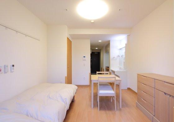 そんぽの家S北戸田(サービス付き高齢者向け住宅)の画像(2)