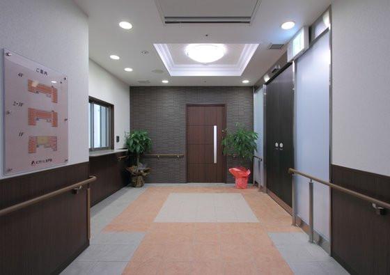 そんぽの家S北戸田(サービス付き高齢者向け住宅)の画像(3)