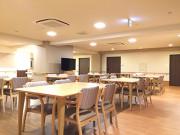 ライブラリMum草加(サービス付き高齢者向け住宅(一般型特定施設入居者生活介護))の画像(5)リビング/食堂