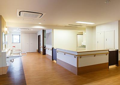 ライブラリMum草加(サービス付き高齢者向け住宅(一般型特定施設入居者生活介護))の画像(6)