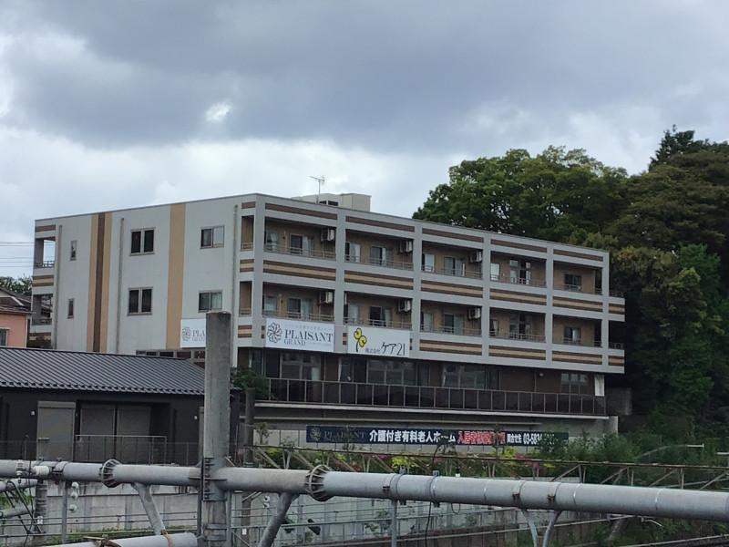 プレザングラン台東谷中(介護付有料老人ホーム)の画像(15)