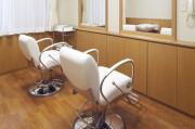 ニチイホーム江戸川(介護付有料老人ホーム)の画像(10)理美容室