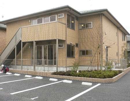 みんなの家・川崎久地2の画像