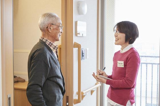 センテナル町田(サービス付き高齢者向け住宅)の画像(4)