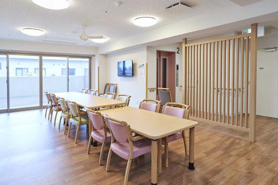 センテナル町田(サービス付き高齢者向け住宅)の画像(7)