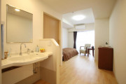 グランダ小岩(介護付有料老人ホーム(一般型特定施設入居者生活介護))の画像(2)居室イメージ
