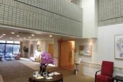 グランダ小岩(介護付有料老人ホーム(一般型特定施設入居者生活介護))の画像(4)エントランスラウンジ