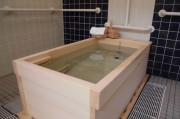 グランダ小岩(介護付有料老人ホーム(一般型特定施設入居者生活介護))の画像(8)1F 浴室