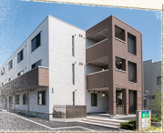 エイジフリーハウス さいたま武蔵浦和の画像(2)