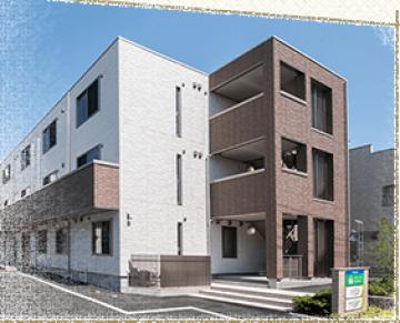 エイジフリーハウス さいたま武蔵浦和の画像