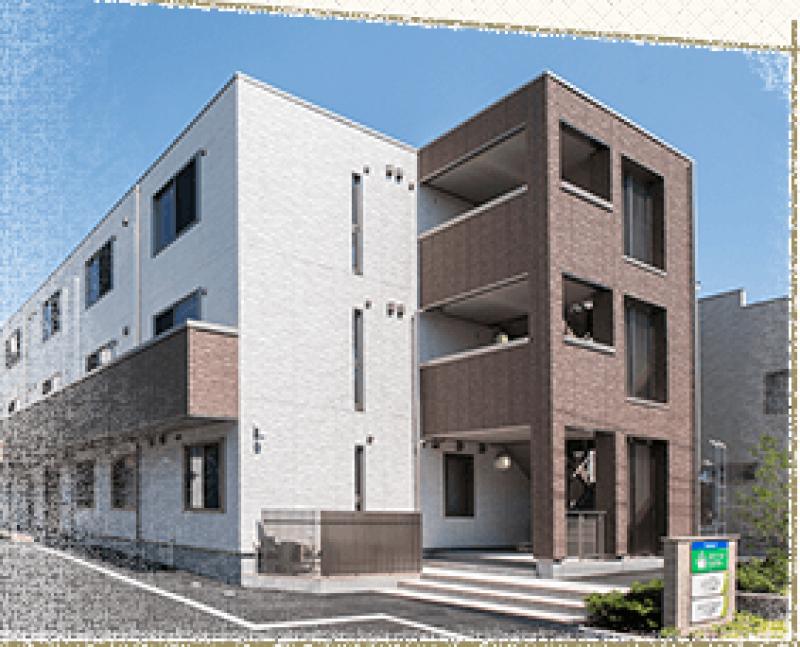 エイジフリーハウス さいたま武蔵浦和(サービス付き高齢者向け住宅)の画像(1)