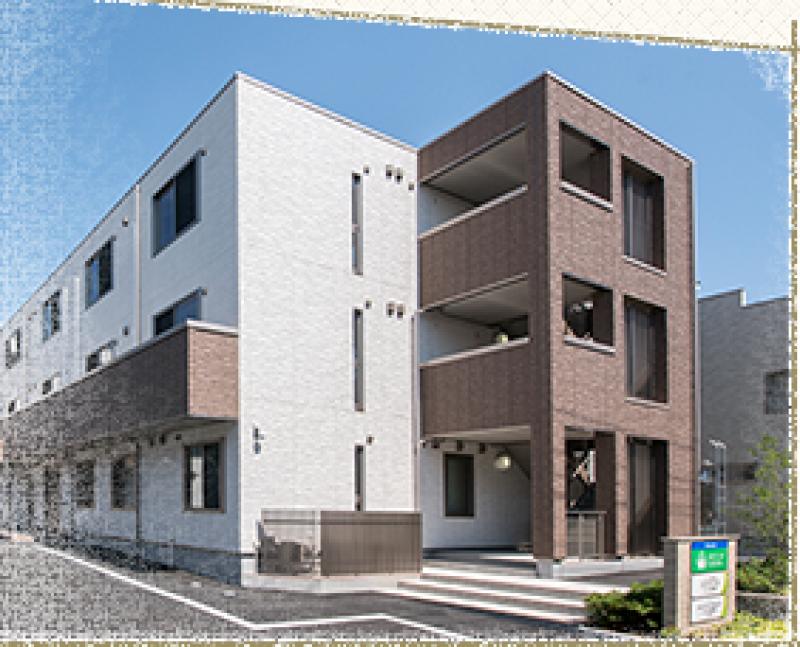 エイジフリーハウス さいたま武蔵浦和(サービス付き高齢者向け住宅)の画像(2)