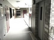 サンセゾン・I(サービス付き高齢者向け住宅)の画像(3)共用エレベーター