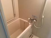 サンセゾン・I(サービス付き高齢者向け住宅)の画像(11)浴室