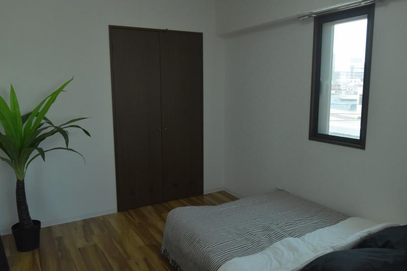 サンセゾン・I(サービス付き高齢者向け住宅)の画像(16)寝室