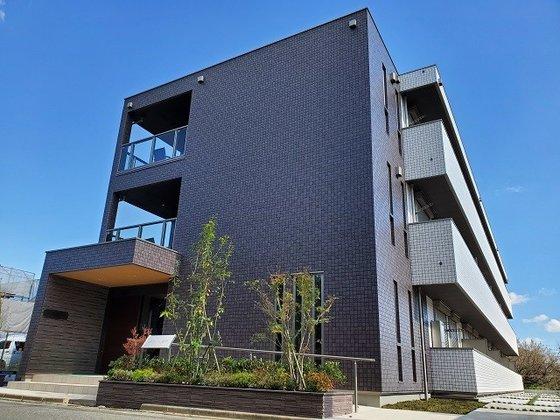 【新築】サンリスタ登戸(シニア向け賃貸住宅)の画像