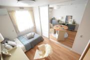【新築】サンリスタ登戸(シニア向け賃貸住宅)の画像(2)