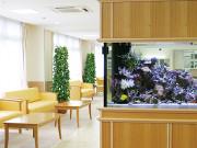 グッドタイムナーシングホーム・江戸川(介護付有料老人ホーム)の画像(8)談話ホール