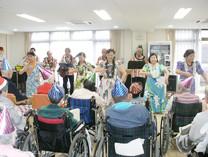 グッドタイムナーシングホーム・江戸川(介護付有料老人ホーム)の画像(3)クリスマス