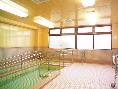 グッドタイムナーシングホーム・江戸川(介護付有料老人ホーム)の画像(9)浴室