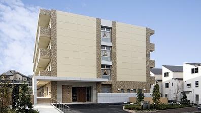 そんぽの家横浜神大寺の画像