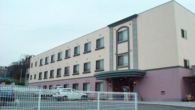 そんぽの家横浜港南台の画像